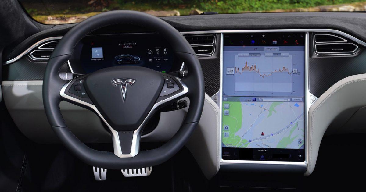 Tesla желает выпускать свои модели вКитайской народной республике