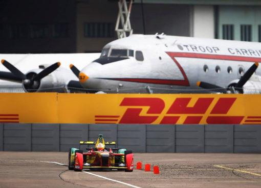 Berlin ePrix 2015