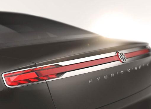 Hybrid Kinetic H600 by Pininfarina