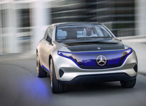 Mercedes Generation EQ Concept 01