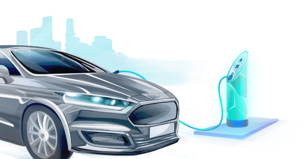 Ford Mondeo Energy
