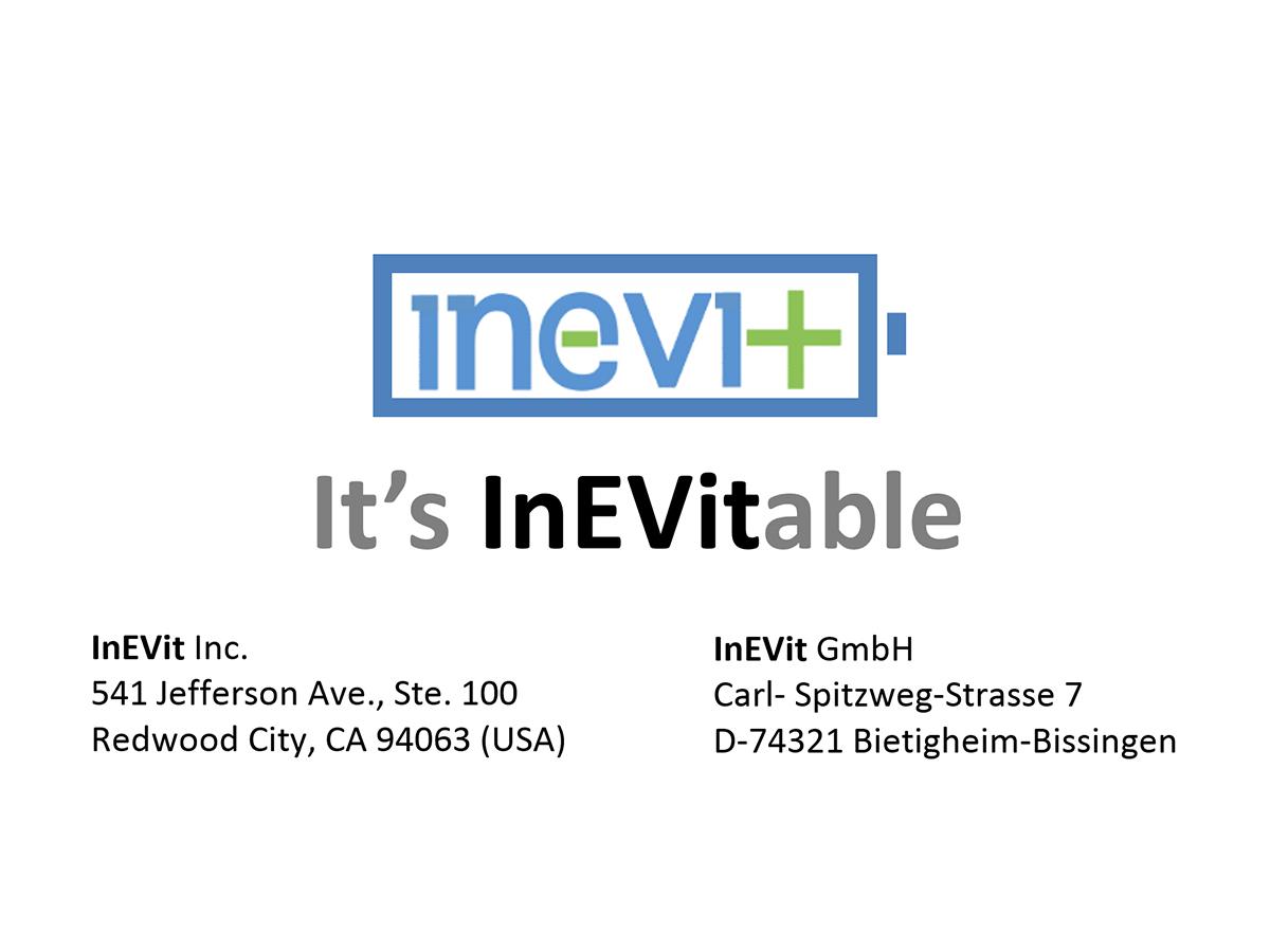 InEVit. Inc.