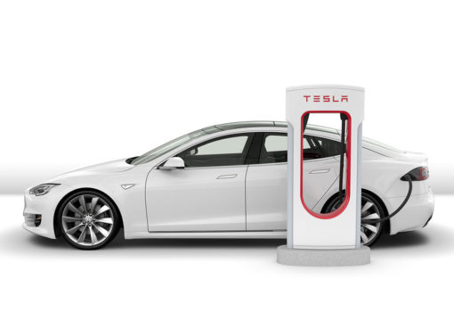 Tesla Charger