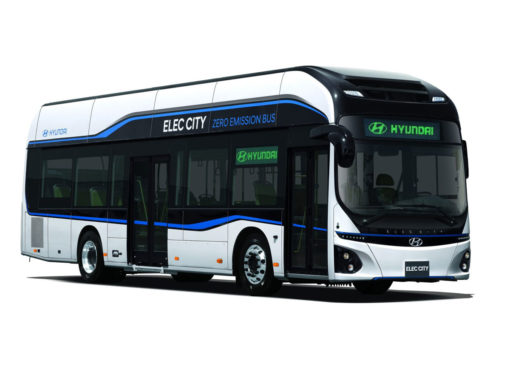 Hyundai Elec City