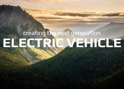 SF Motors EV startup