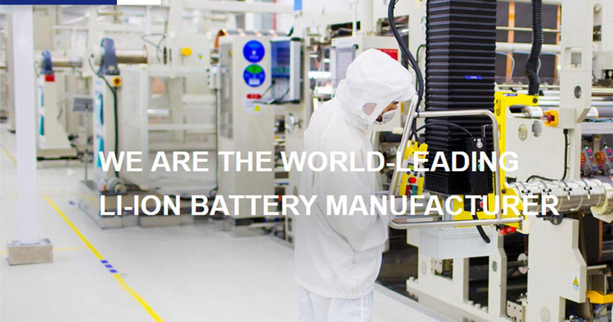 Contemporary Amperex Technology Ltd.