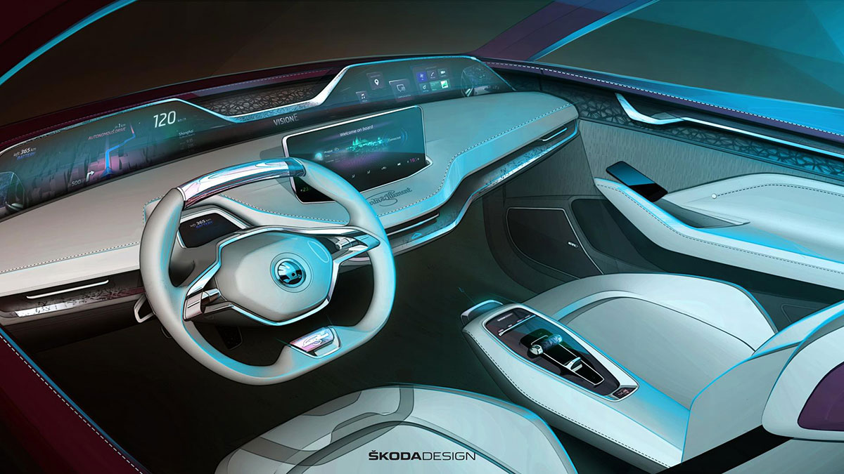 skoda-vision-e-concept-interior-updated