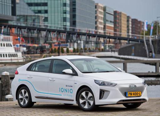 Hyundai-IONIQ-Car-Sharing-Amsterdam