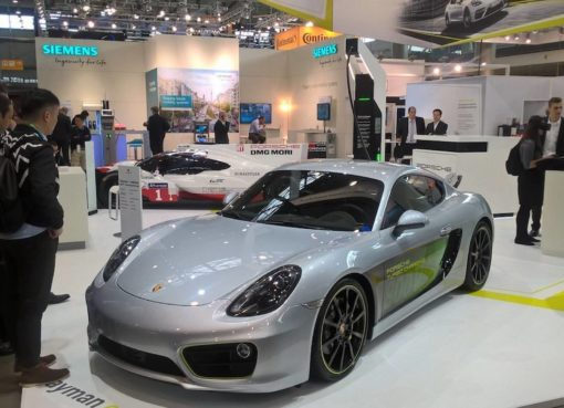 porsche-cayman-e-volution-concept