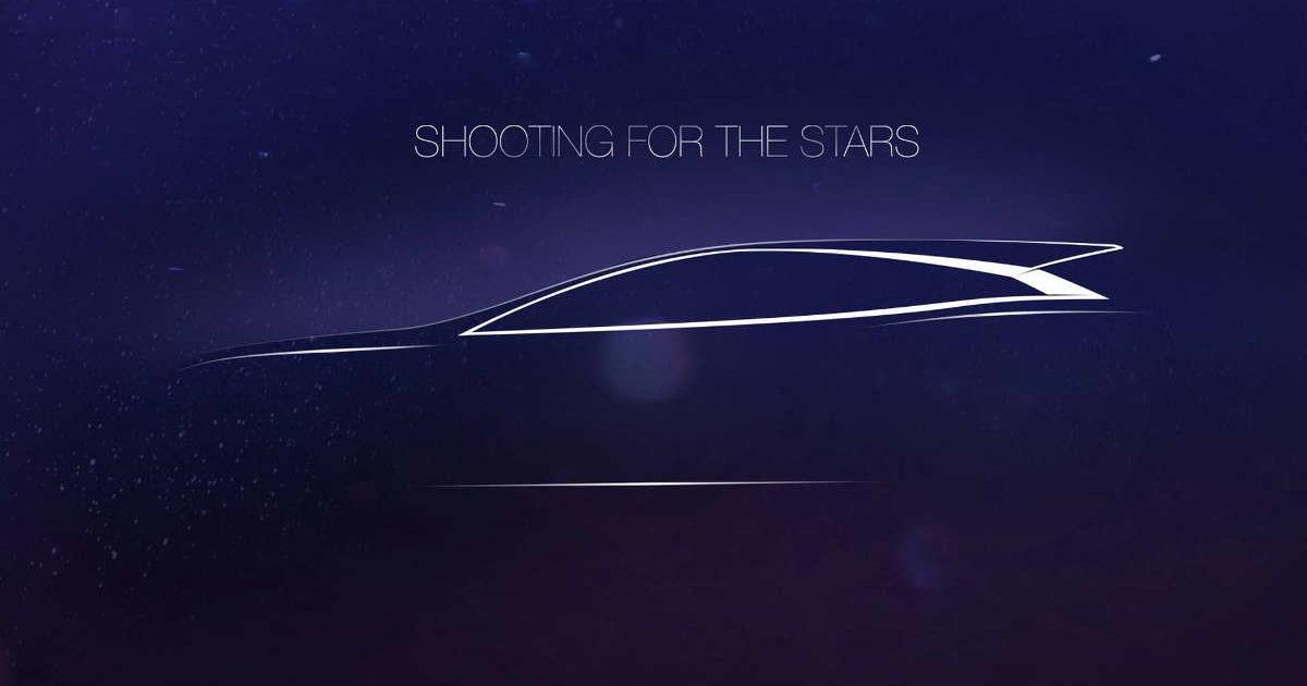 Электрокар Tesla Model Sготовится превратиться вуниверсал