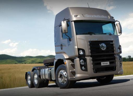 Volkswagen Heavy Truck