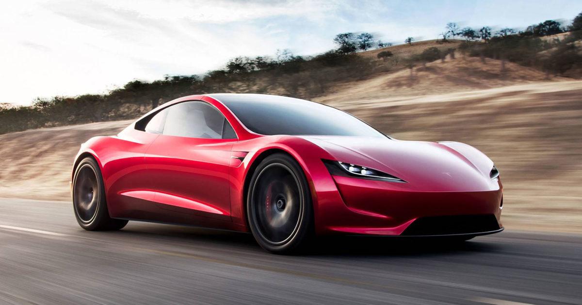 Илон Маск продемонстрировал новейшую Tesla Model Y