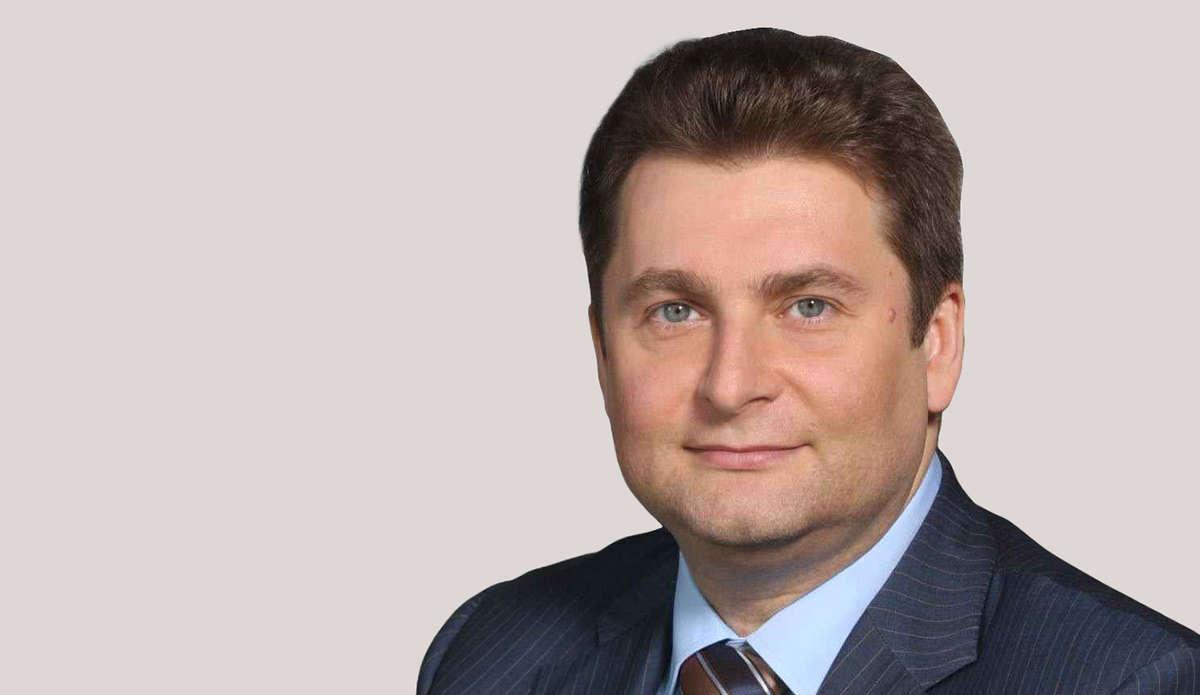 Александр Морозов, Минпромторг