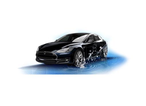 Hesla Model S FCV