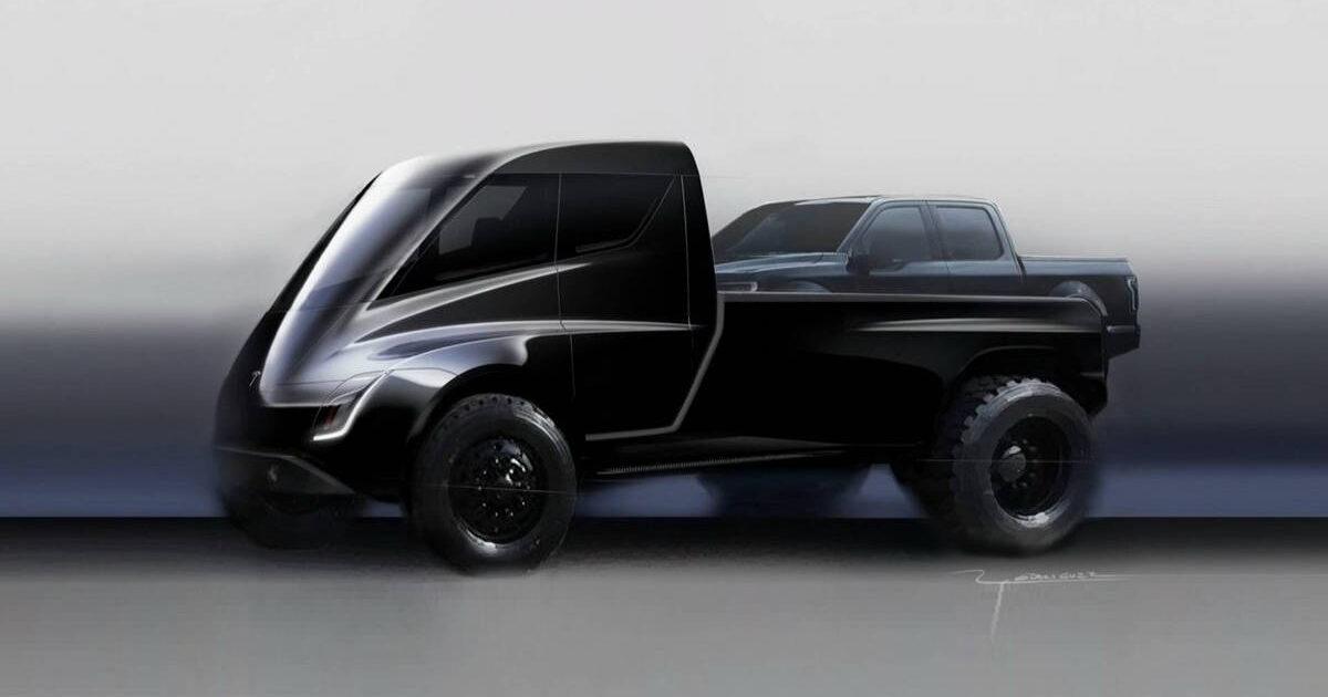 Маск анонсировал выпуск «летающего» Tesla Roadster