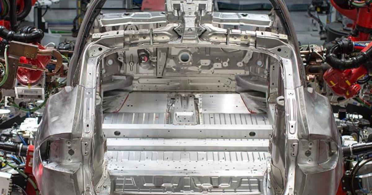 Tesla купила производителя деталей Perbix при убытках в650 миллионов