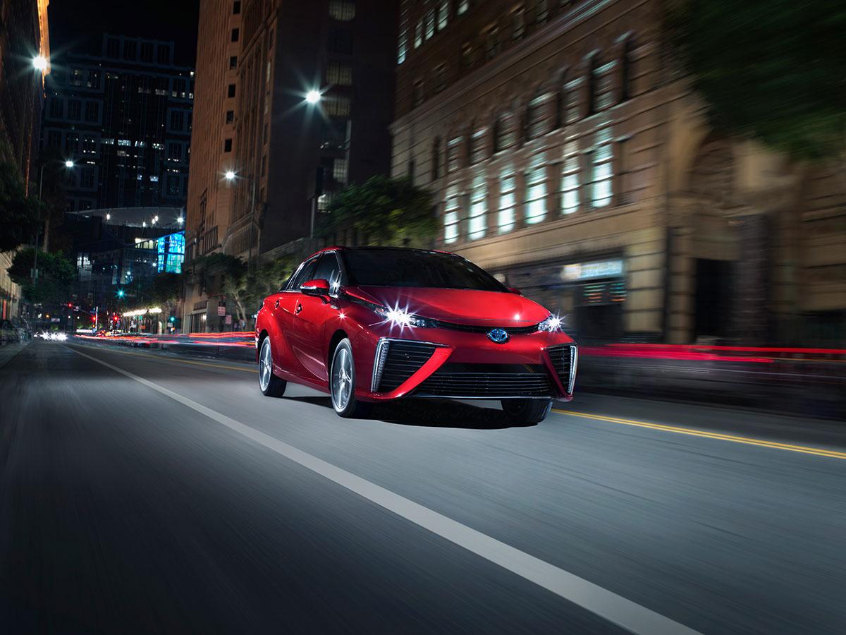 2017_Toyota_Mirai