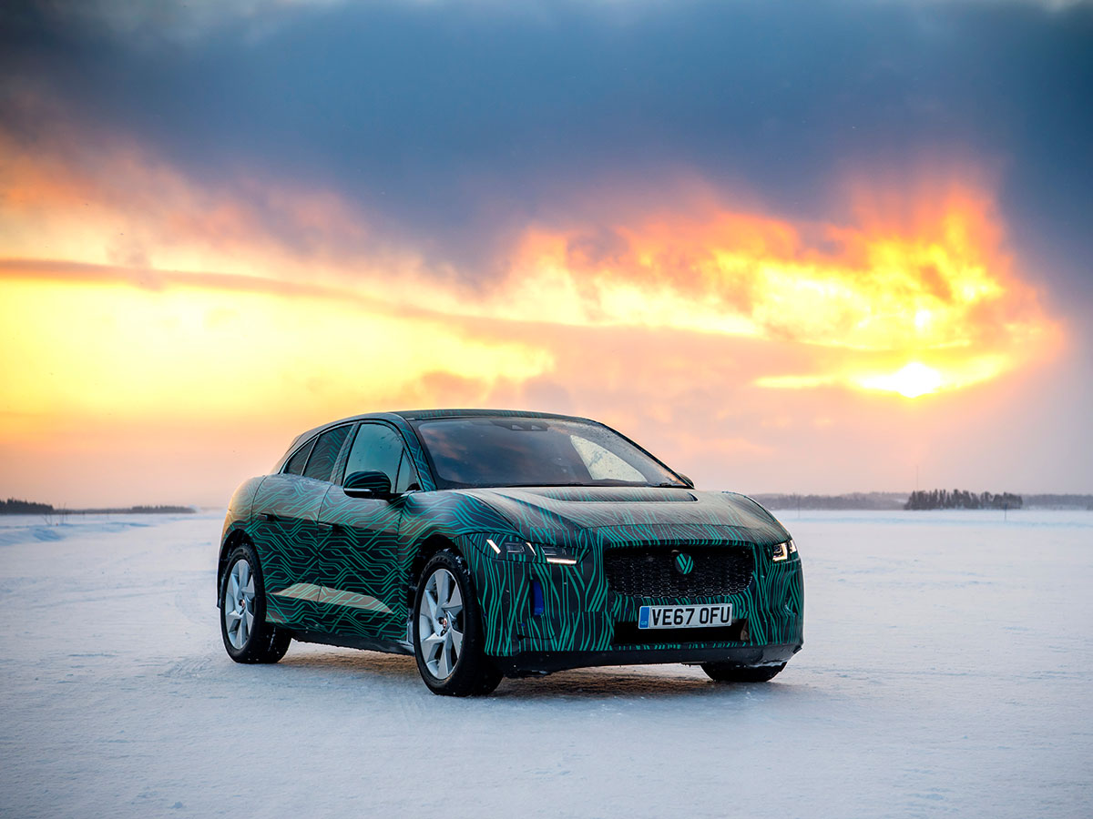 jaguar-i-pace-winter-testing