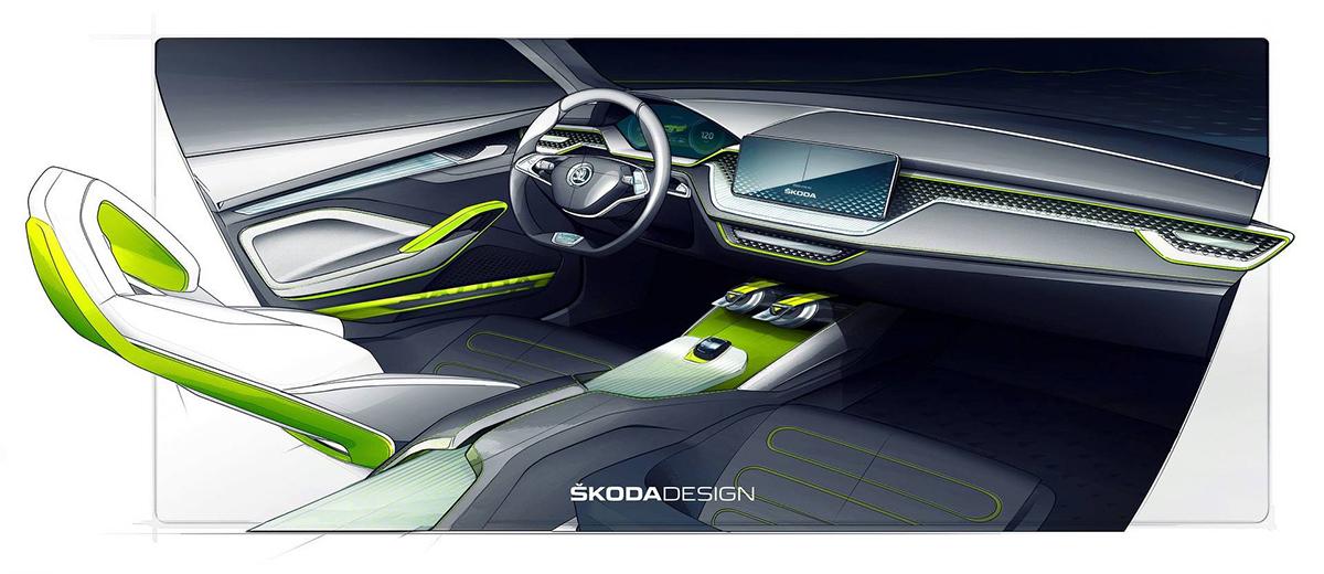 skoda-vision-x-concept-interior