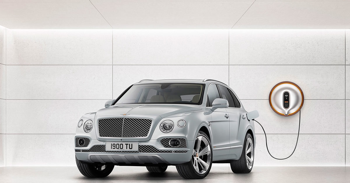 Bentley-Bentayga-Hybrid
