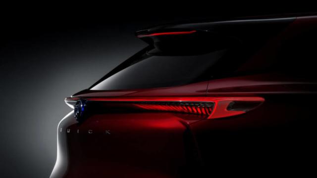 Buick Rnspire