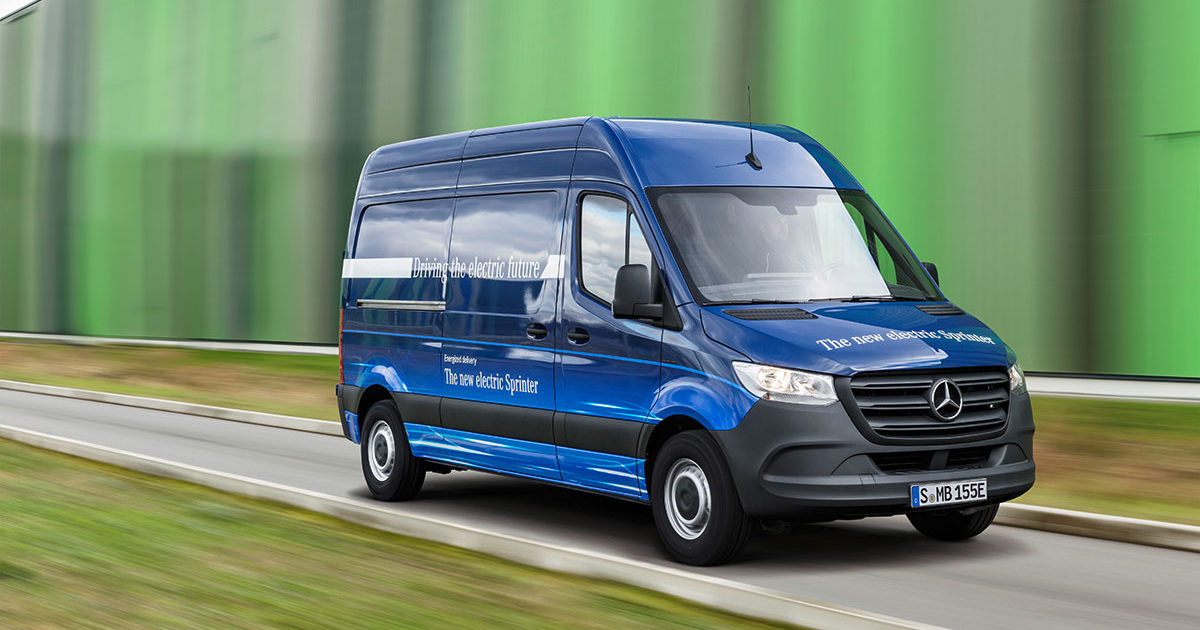 Mercedes_eSprinter
