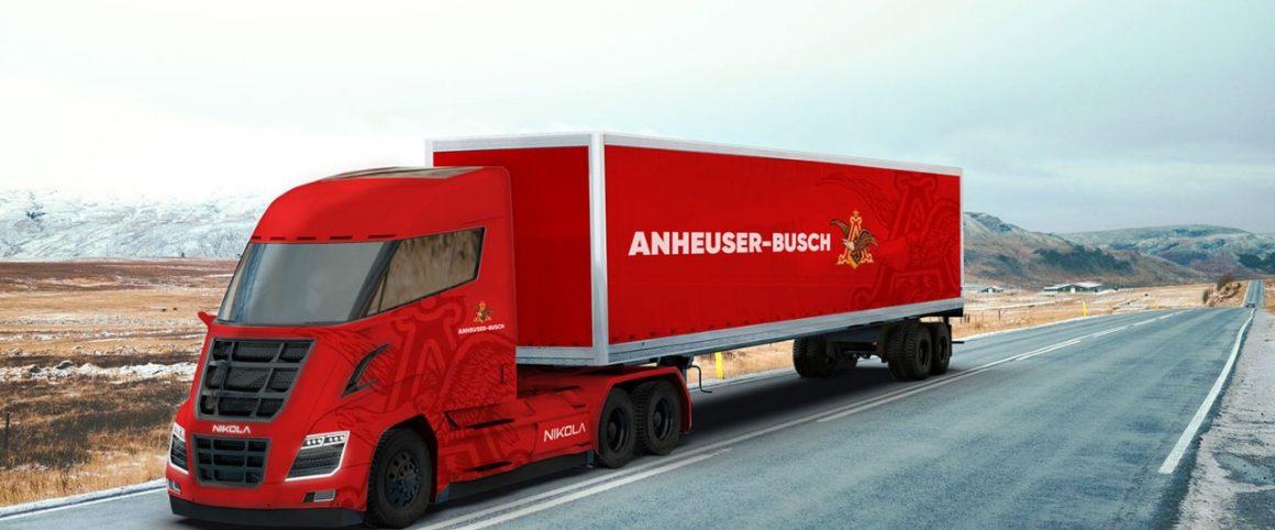 Anheuser-Busch-Nikola