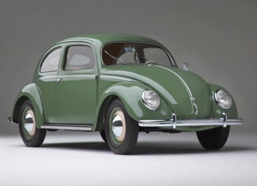 Original Volkswagen Beetle