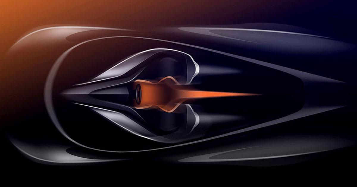 McLaren-Speedatail