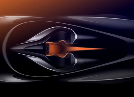 McLaren-Speedatail