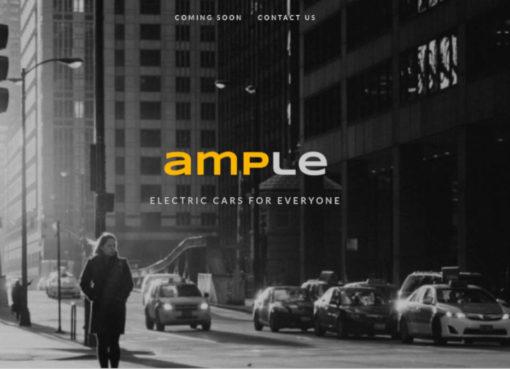 Ample EV