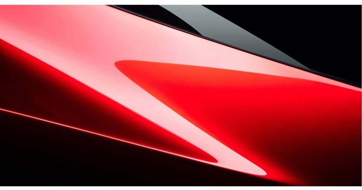Новый электрокар Tesla представят уже вэтом месяце