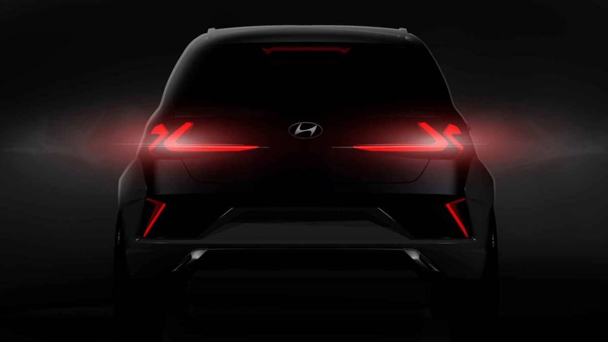 Hyundai Saga