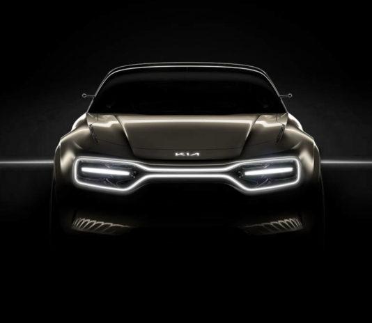 2019 KIA Concept EV Geneva