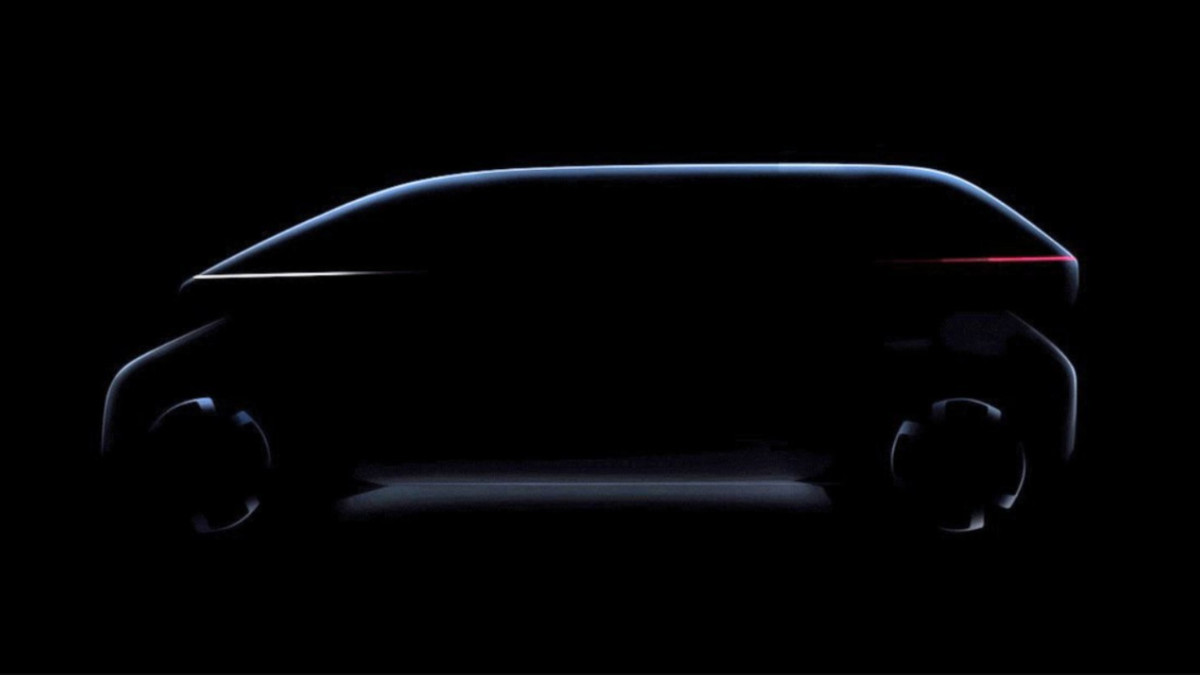 Faraday Future FFV9